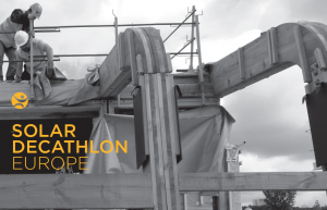 Solar Decathlon Europe